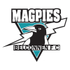 Magpies Juniors Logo