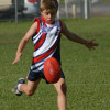 Breakers Under 10 Blue V Nambour 12.5.13