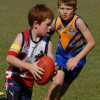 Breakers Under 10's CHS 19.5.13