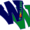 Woodlands Warriors Sparkles Logo