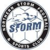 Northern Storm Tornadoes Logo