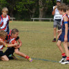 Coolum Beach Breakers Under 10's 26.5.13
