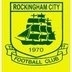 Rockingham City FC Logo