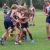 Breakers Under 14's V Caloundra 9.6.13