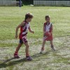 Breakers Under 8 Red V Nambour 7.7.13