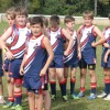 Breakers U10 Blue V Nambour 14 July 2013