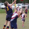 Breakers U10 Blue V Noosa 28.7.13