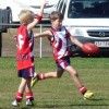 Coolum U8 Red V Maroochydore 28.7.13