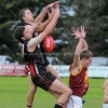 2013 - Round 15 Kingston v Border Districts