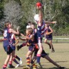 Breakers U12 First Semi Final V Noosa