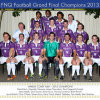 2013 GRAND FINAL TEAMS - COURTESY OF PINE CREEK PICTURES
