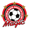 Altona Magic SC Logo