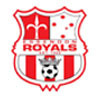 Essendon Royals SC RED Logo
