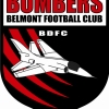 Belmont Districts (C3R) Logo