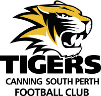 Canning Tigers (WC2)