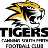 Canning South Perth (E3) Logo