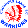Cockburn Lakes (E3) Logo