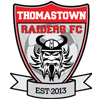 Thomastown Raiders FC  Logo