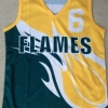 Flames Uniform