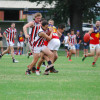 2014 Reserves & 18s Heathcote v Diggers  15.3.14