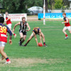 2014 Reserves Castlemaine v Diggers 23.3.2014