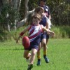 Coolum Under 10 Blue V Kawana 6.4.14