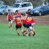 2014 R2 Reserves Diggers v Romsey 12.4.14