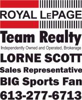 Lorne Scott Realtor