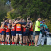 2014 R8 Seniors (1) Diggers v Broadford 8.6.14