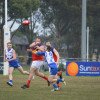 2014 R9 Reserves Sunbury v Diggers 14.6.2014