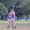 Round 14 vs Werribee 2014