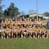 2014 - U/14 Team Photos
