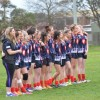 AFL Gippsland Youth Girls grand final day