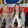Alberton Football Netball League junior vote count and presentation night