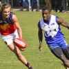 2014 Week 1 Finals Reserves Diggers v Sunbury 23.8.14