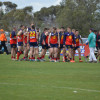 2014 Week 1 Finals Seniors Diggers v Sunbury 23.8.14
