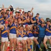 2014 North Gippsland Football Netball League grand final day