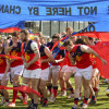 2014 Grand Final Part 3 Romsey v Diggers 14.9.14
