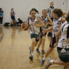 Warriors 14/15 at Echuca Tournament Oct 2014 U14 girls