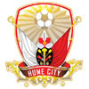 Hume City FC Gold Logo