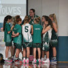 Warriors U12 Girls @Wodonga Feb 2015