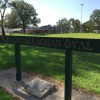 Bill O'Callaghan Oval - Wangaratta