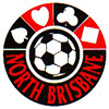 North Brisbane FC Logo