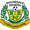 Rochedale Rovers SC Logo
