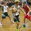 Warriors U14 Boys Benalla Tourn Feb 2015