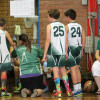 Warriors U12 boys Benalla tourn March 2015