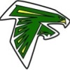Falcons Pacers Logo
