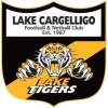 Lake Cargelligo Football & Netball Club Logo