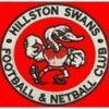 Hillston Football & Netball Club Logo