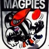 Ungarie Football Club Logo